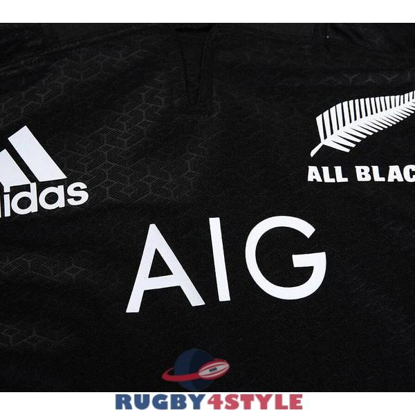 all blacks rugby casa 2017 maglia