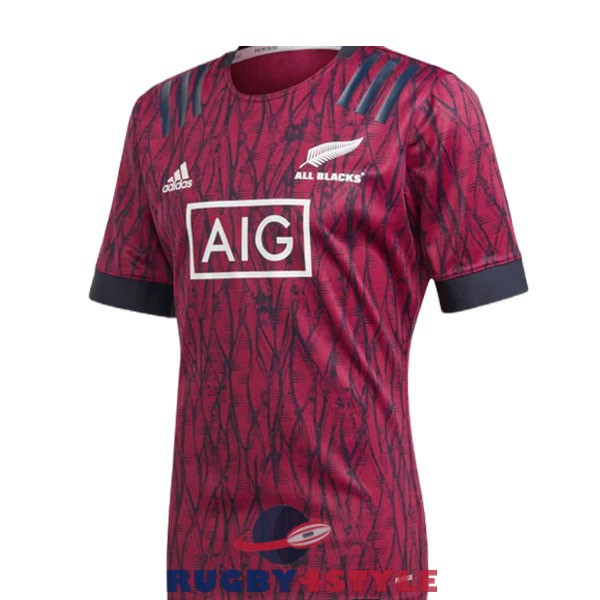all blacks rugby casa 2020 2021 maglia