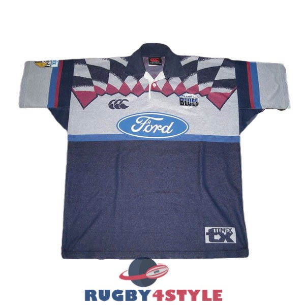 blues rugby vintage 1996 1998 maglia