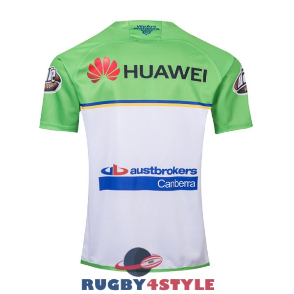 canberra raiders rugby seconda 2019 2020 maglia<br /><span class=
