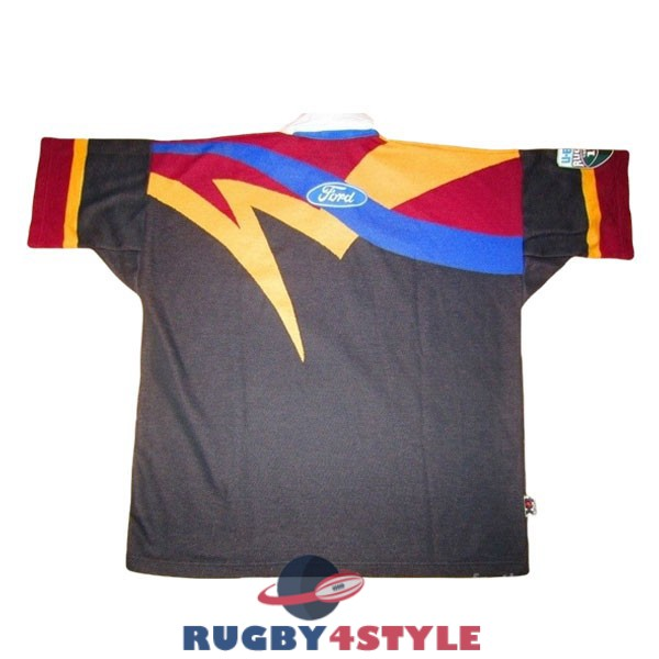 chiefs rugby vintage 1998 1999 maglia
