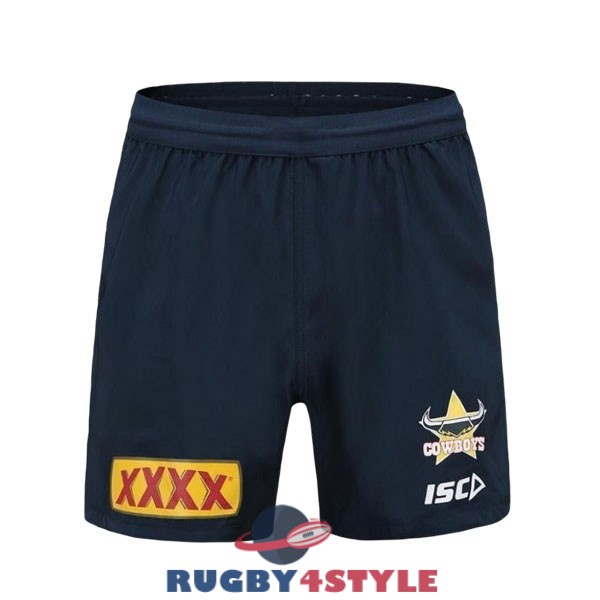 shorts 2021 north queensland cowboys rugby
