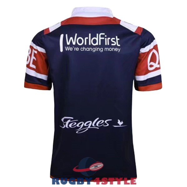 sydney roosters rugby casa 2016 maglia