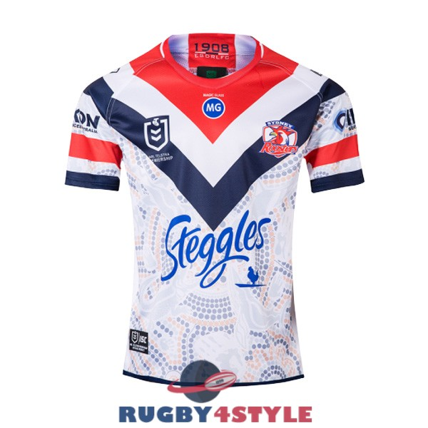 sydney roosters rugby heroe 2019 maglia